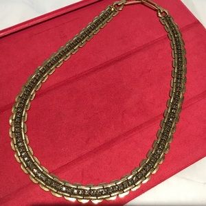 Stella & Dot Sparkle Collar Necklace - NEW!
